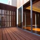 仲摩邦彦の住宅事例「H-House」