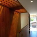 H-Houseの写真 階段+廊下