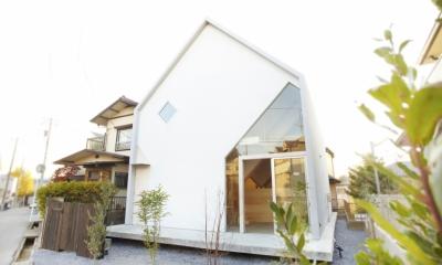 HouseH (外観)