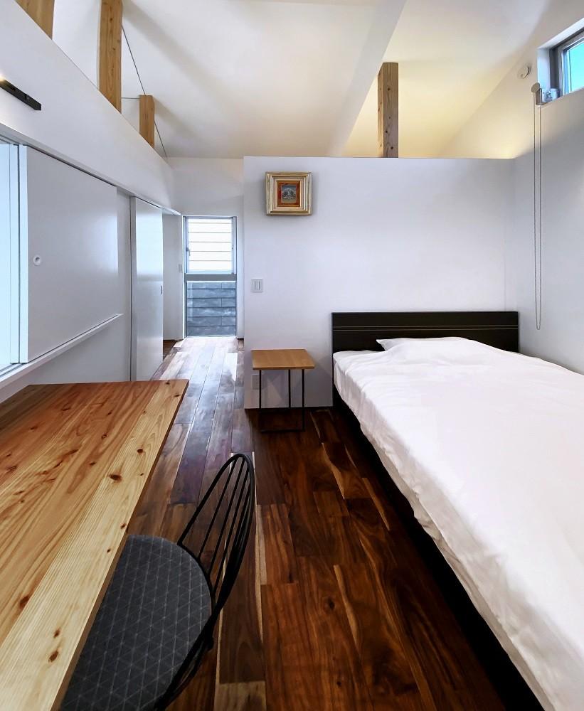 シェアハウスのような家(in八幡) (2階個室1)