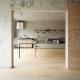 キッチン1 (世田谷フラット)