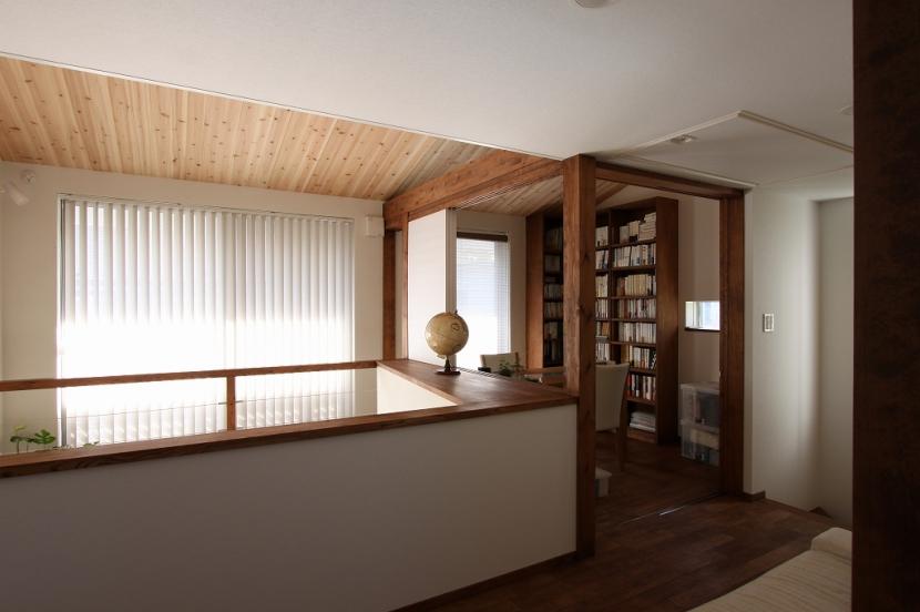 ピアノと暮らす家の部屋 ギャラリー