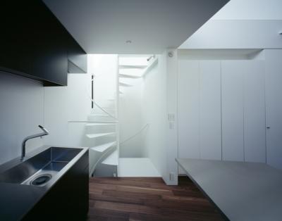 キッチン (FOLD)
