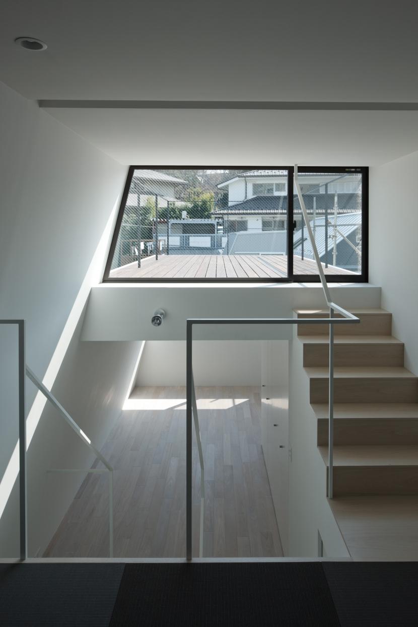 NIDの部屋 テラス