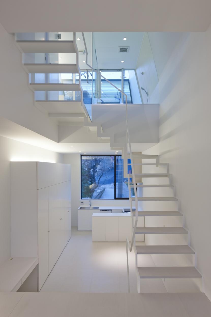 建築家:黒崎敏「NID」