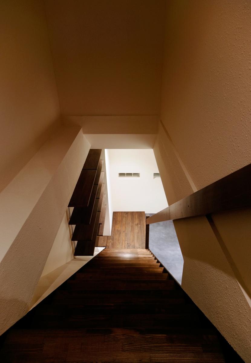 BASEの写真 階段
