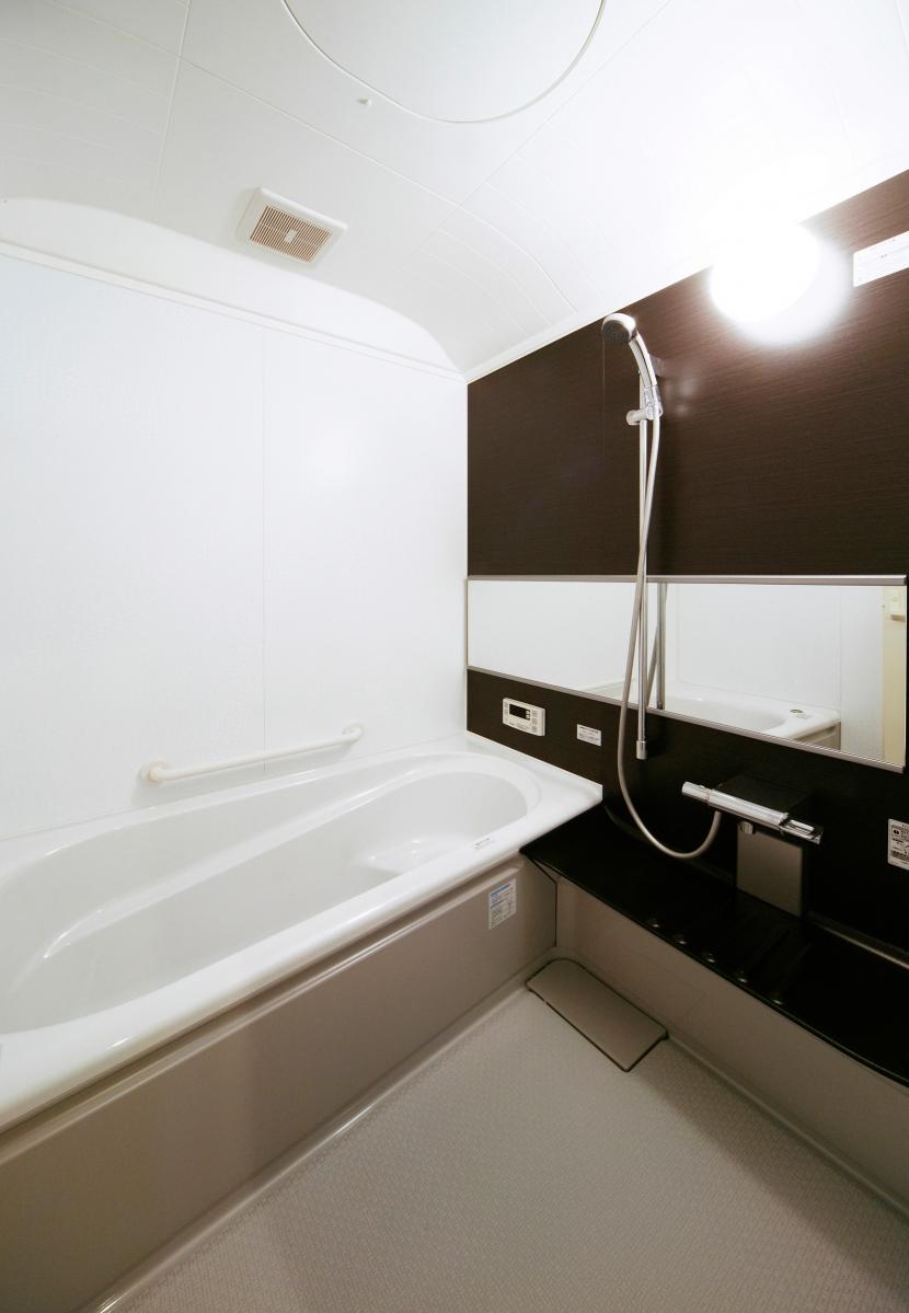 BASEの写真 バスルーム