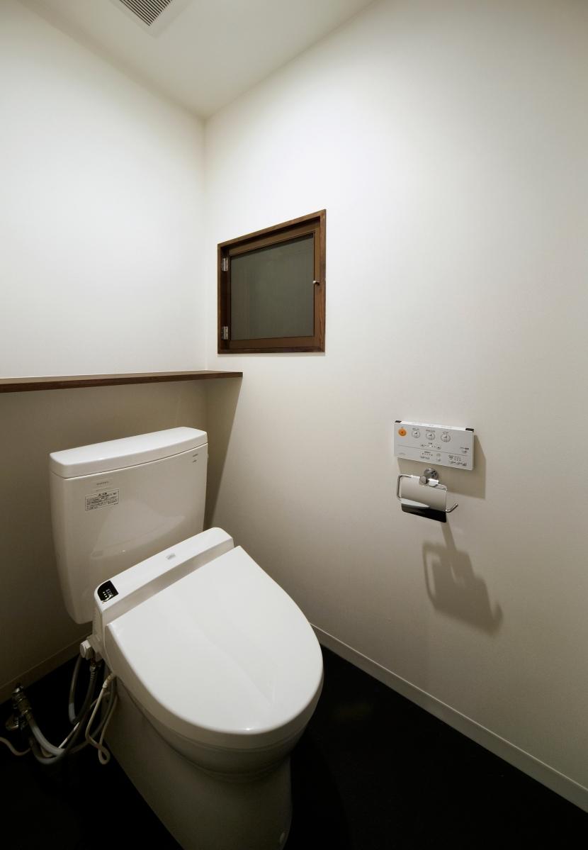 BASEの写真 トイレ
