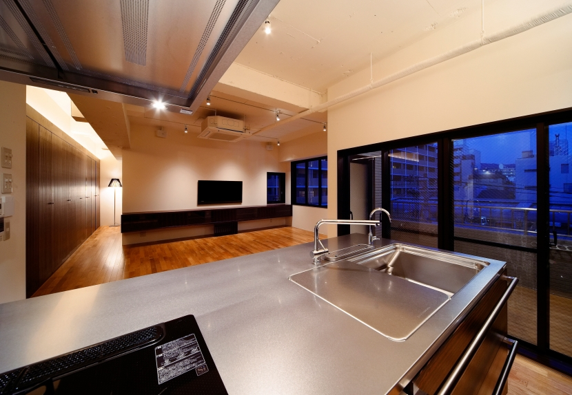 Ebenumの写真 キッチン