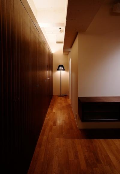 廊下 (Ebenum)