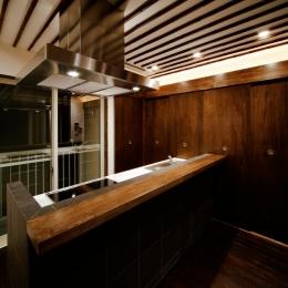 GRATA (キッチン1)
