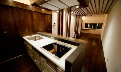 キッチン2|GRATA