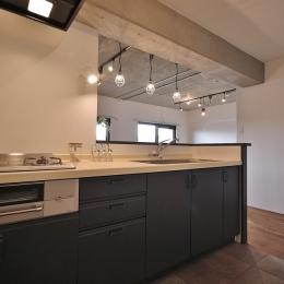 PLAIN-キッチン