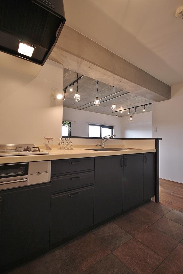PLAINの写真 キッチン
