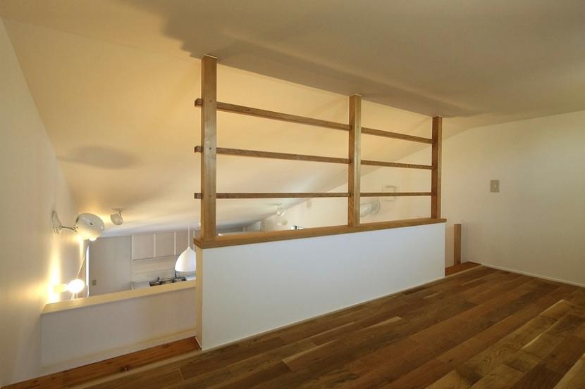 建築家:Mieko Ookawa「双子とピアニストの家」