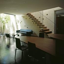 リビングルーム1