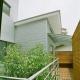 大井町の家―中庭を囲むH型プラン