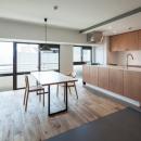 TOFUの住宅事例「K-renovation」