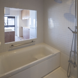 K-renovation (浴室)