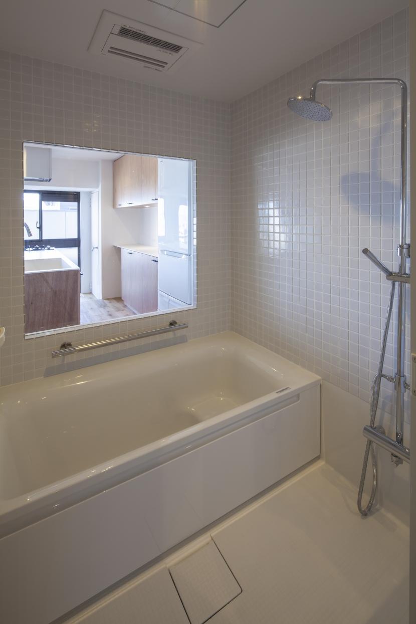 K-renovationの部屋 浴室