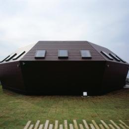 海辺のシェルハウス