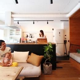 ARAGOSHI (キッチン1)