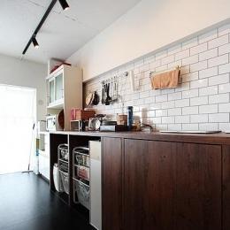 ARAGOSHI-キッチン2