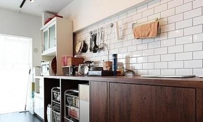 ARAGOSHI (キッチン2)