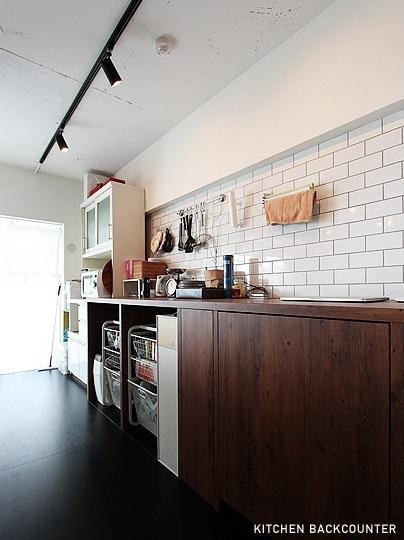ARAGOSHIの部屋 キッチン2
