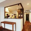 715 An -庵-の写真 キッチン