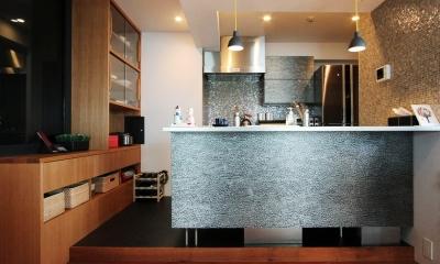 MOKU (キッチン1)