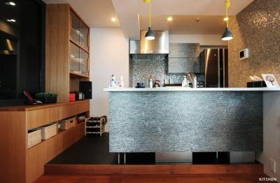 キッチン1 (MOKU)
