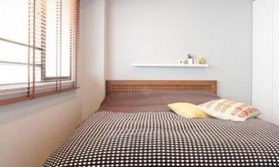 MOKU (ベッドルーム)