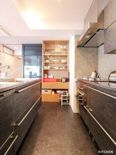 キッチン2 (MOKU)