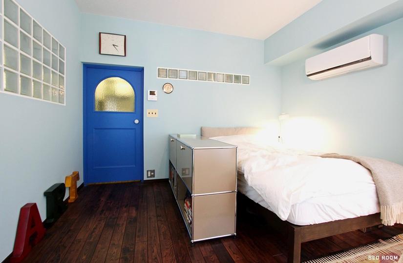 美CUBEの写真 ベッドルーム1