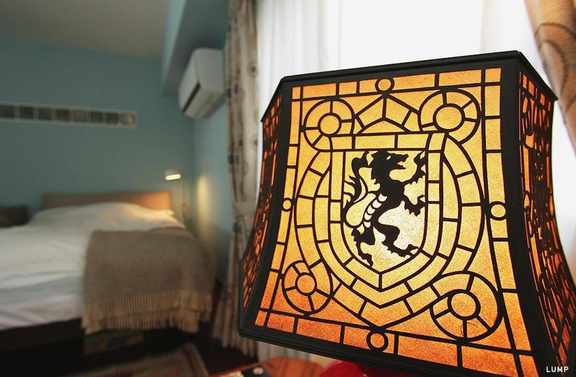 美CUBEの部屋 ベッドルーム3