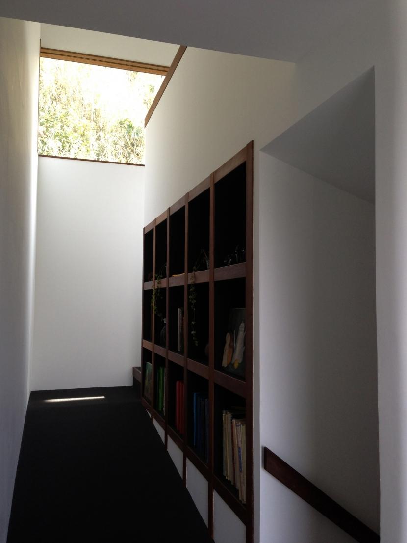 CASA T 新築工事の部屋 廊下