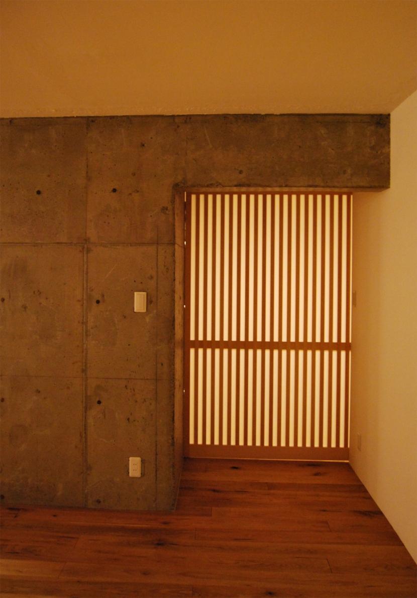建築家:9months + 竹内 陽「CASA M マンションリノベーション」