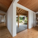 TOFUの住宅事例「ゲストハウス無我/GUEST HOUSE MUGA」