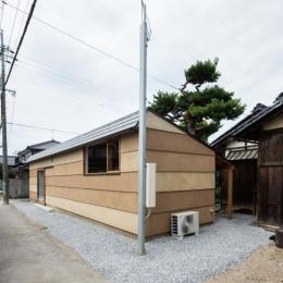 ゲストハウス無我/GUEST HOUSE MUGA (外観)