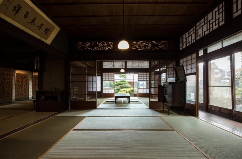 建築家:TOFU「ゲストハウス無我/GUEST HOUSE MUGA」