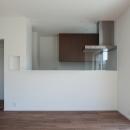 HA-HOUSEの写真 キッチン