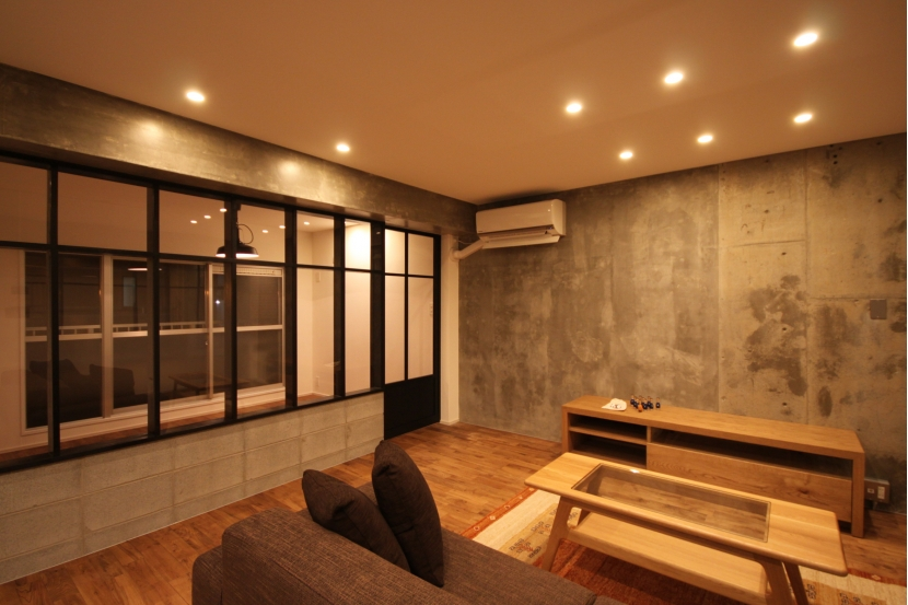 SPHの部屋 LDK1