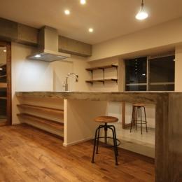 キッチン (SPH)