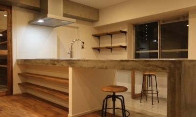キッチン|SPH