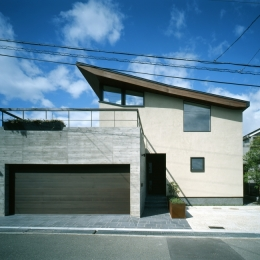 HOT home (外観)