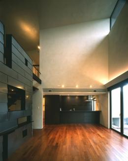 HOT home (ダイニングキッチン)