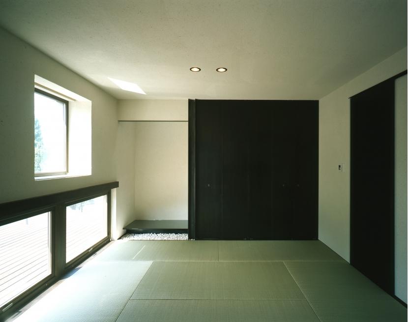 建築家:アールタイプ「HOT home」