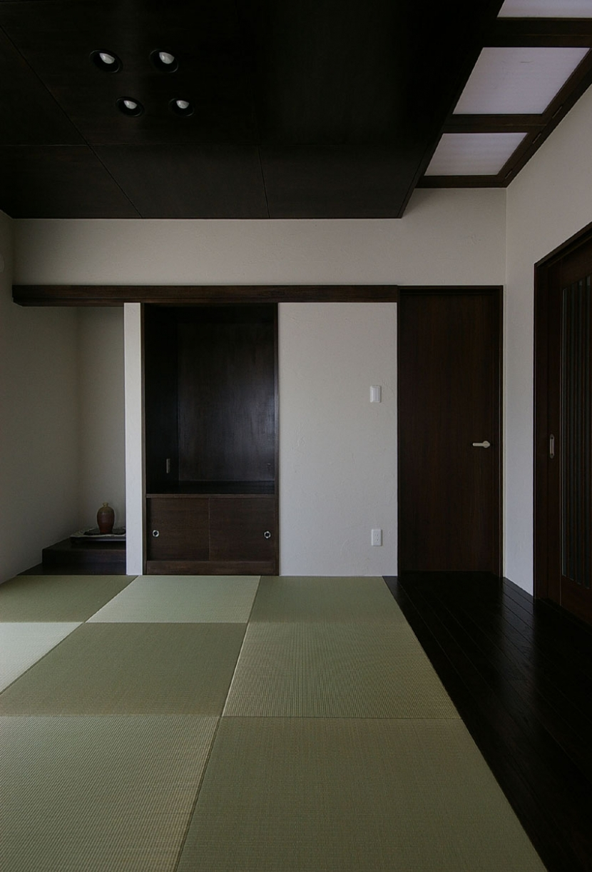 Ho2の写真 和室