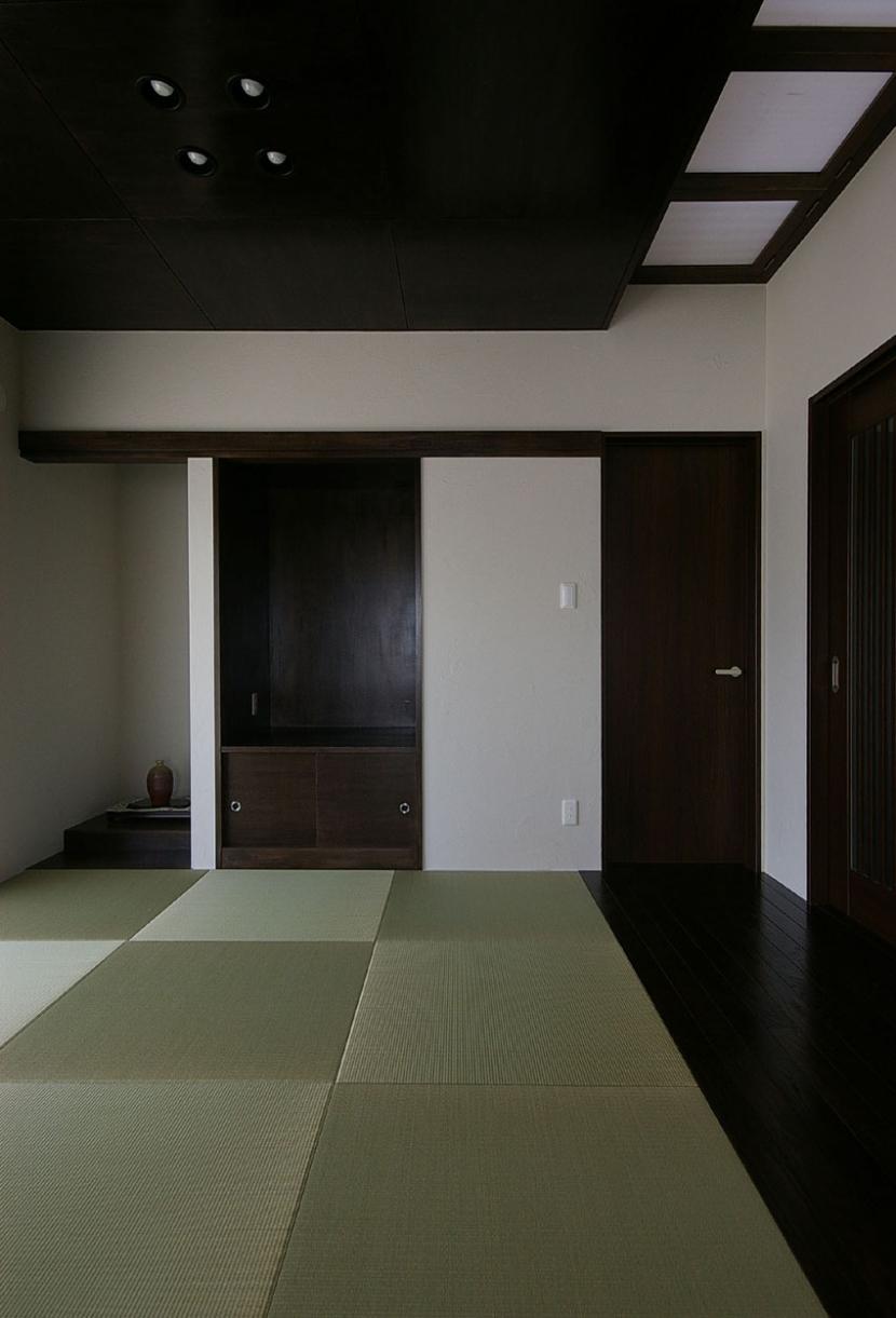 Ho2の部屋 和室